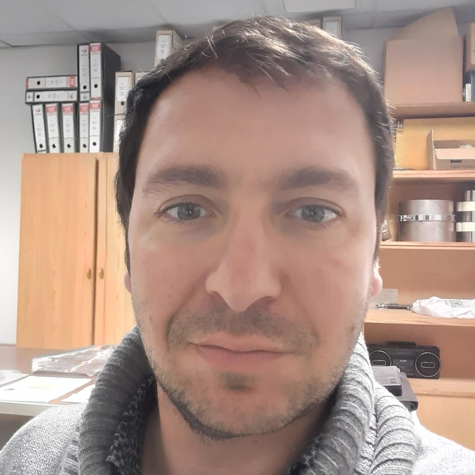 Gerard Vilalta