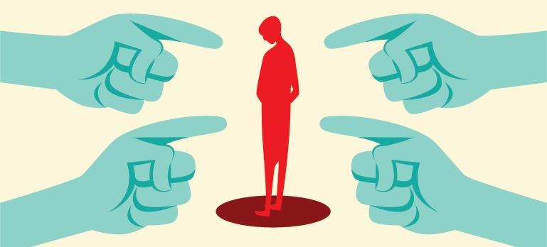 Vergüenza y culpa: ¿cuándo necesitamos ayuda?
